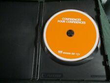 "RARE! DVD NEUF ""CONFIDENCES POUR CONFIDENCES"" Daniel CECCALDI / Pascal THOMAS"