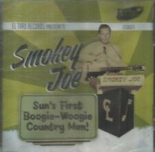 SMOKEY JOE SUN'S FIRST BOOGIE WOOGIE COUNTRY MAN