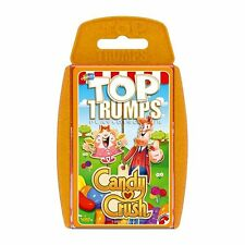 Top Trumps - Candy Crush: Soda Saga