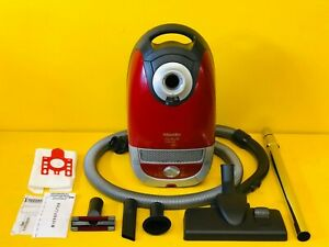 MIELE - CAT & DOG TURBO 5000 - RED - CYLINDER VACUUM CLEANER *VARIBLE 2200W!*