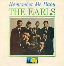 EARLS-REMEMBER ME BABY-JAPAN MINI LP CD BONUS TRACK C94
