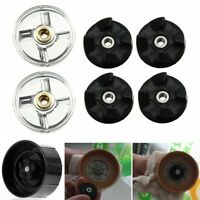 6 Pcs Replacement Rubber Blade Gear Spare Parts For Extractor US