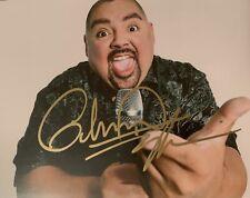 gabriel iglesias Fluffy Signed 8x10 Pic Photo Auto Latino Comedian