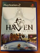 HAVEN: CALL OF THE KING - PLAYSTATION 2 PS2 USATO