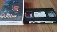 THE SHADOW - ALEC BALDWIN - VHS VIDEO