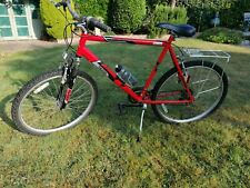 Raleigh Mantaray Mountain Bike - Mens - Red - Collection Only BN12