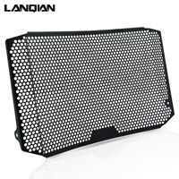 Hot Motorcycle radiator guard For Triumph Street Triple 675/R/ RX 2015-2016