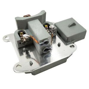 Alternator Voltage Regulator Brush Holder For Ford 3G 7749 7750 7756 7768 - F794