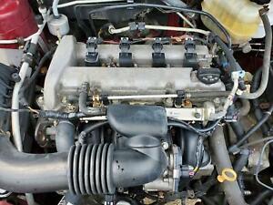 2007 08 Chevy Malibu 2.2L Engine Assembly (VIN F 8th digit opt L61) Runs Good