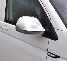 VW Caddy Maxi 2008-On Lwb Côté Protection Barres en Acier Inoxydable OEM Qualité B1