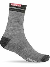 Giro 100% Cotton Cycling Socks