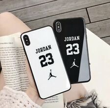 Iphone case Jordan Basketball Phone case for iPhone 11 Pro X XR 7 6 8 Plus