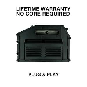 Engine Computer Programmed Plug&Play 1993 Jeep Grand Cherokee/Wagoneer 56028011