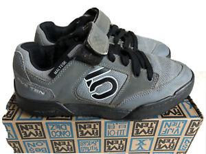 Five Ten Maltese Falcon Mens MTB flat/clipless shoes. Size 5 UK Boxed.