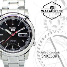 Seiko 5 Automatic Watch SNKE53K1