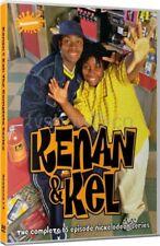 Kenan and Kel Complete Nickelodeon TV Series DVD Set