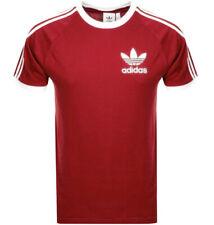adidas T-shirt Men California AJ8834 schwarz 2xl