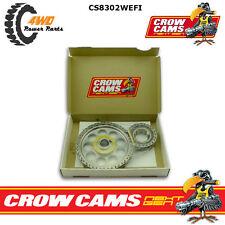 Crow Cams Timing Set Ford V8 Falcon EB ED EF AU 302 5.0L Windsor EFI CS8302WEFI