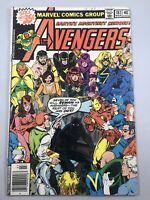 The Avengers #181 (1979) 1st Appearance of Scott Lang Marvel Comics Group