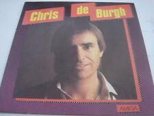 LP - AMIGA -Nr. 856172 Cris de Burgh
