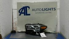 TACOMA    2020 Headlight 118611