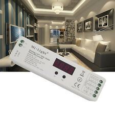 DC12-24V Smart LED Controller for Single Color Dimmig CCT RGB RGBW LED 4 in 1