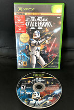 XBOX / 360/ ONE ✔ STAR WARS: BATTLEFRONT II 2 ✔ WORKS GREAT & SHIPS TODAY! xmas