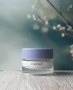 Caudalie Vinoperfect Dark Spot Correcting Glycolic Night Cream, 15 ml