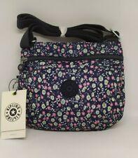 KIPLING #EMMYLOU Crossbody Bag in Floral Rush Color