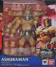 New Bandai Kinnikuman S.H.Figuarts Ashuraman ABS&PVC