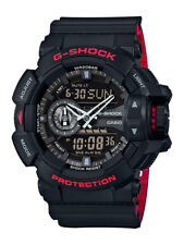 Casio G-Shock Uhr GA-400HR-1AER Analog,Digital Schwarz