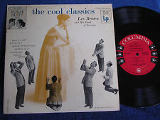 """Les Brown & His Band of Renown/The Cool Classics/10"""" LP/Columbia CL 2561/M-"""