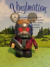 """Disney Vinylmation 3"""" Park Set 1 Guardians of the Galaxy Starlord"""