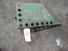 John Deere 4430 tractor right battery box top Tag #351