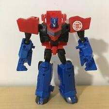 OPTIMUS PRIME Transformers - Robots in Disguise - Mini-Con Battle