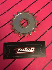 Talon Front Sprocket Yamaha IT YZ 250 465 490 1981-1998 TG110 16 Tooth (2) Kx