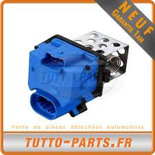 Resistance de Chauffage Citroen C3 C4 DS4 DS5 Berlingo Peugeot 307 308 3008 5008
