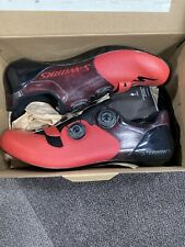 s-works 6 specialized road shoes