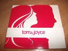 TOM & JOYCE TOM & JOYCE  CD NEW