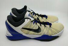 Nike Zoom Kobe 7 VII Concord Size 12 488244-100