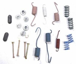 3006191 Drum Brake Hardware Kit