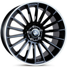 19 Zoll Keskin KT15 Alufelgen BLP RS Style für VW Passat Variant MJ 11-14 3C, 3c
