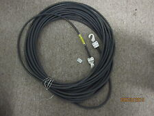 New  Earthing Cables with Cable Lugs open 25.05m 16mm  96927-T011-A080