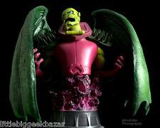 Buste ANNIHILIUS Bowen Designs Marvel Randy Bust Fantastic four 4 # NEUF #