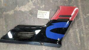 HONDA CBR 1000 F 1989-1992 (CBR1000F SC24) right fairing, 64300-MS2-0000
