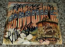 Blackberry Smoke - You Hear Georgia autographed/signed cd