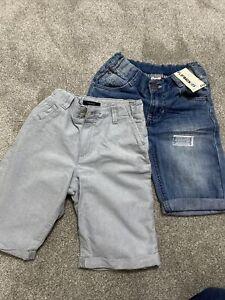 boys shorts age 6-7 years