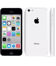 Apple iPhone 5c - 8GB Blanco-Liberado +12 meses de garantía