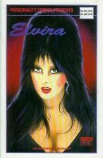 Personality Comics Presents # 13: Elvira (USA, 1992)