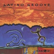 Audio CD Latino Groove - Soulfood - Free Shipping